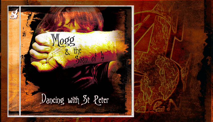 <i>Dancing with St Peter</i><span>Mogg and the Sign of 4</span>