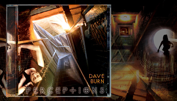 <i>Perspections</i><span>Dave Burn</span>