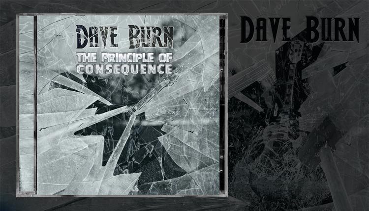 <i>The Principle of Consequence</i><span>Dave Burn</span>