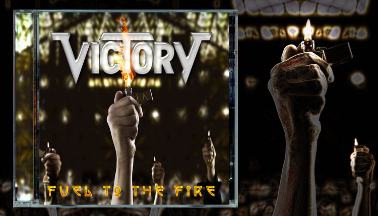 <i>Fuel to the Fire</i><span>Victory</span>